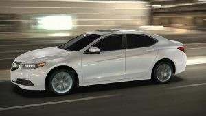 Top 4 Ways to Keep Your Acura In Peak Operating Form