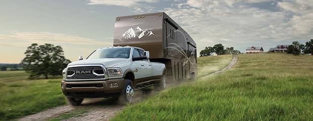 3500 Trucks