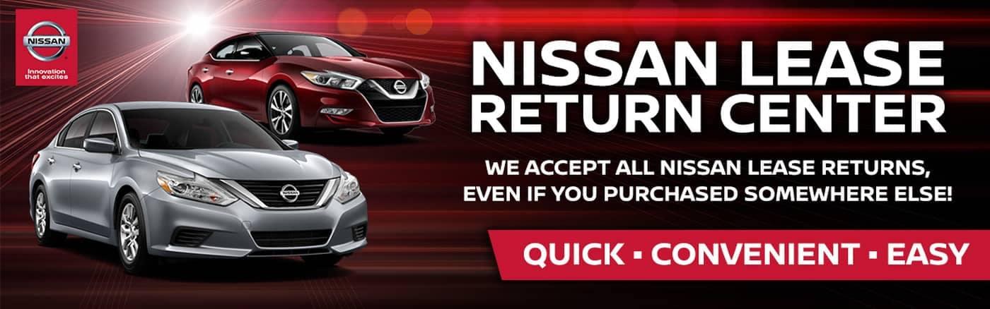 lease return