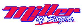 Miller Chevy logo