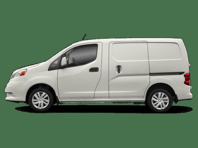 2019 Nissan NV 200 Compact Cargo