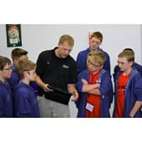 NitroX Automotive Camp for Kids