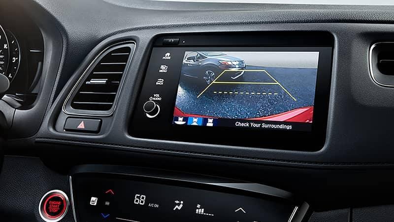 2019 Honda HR-V Rearview Camera