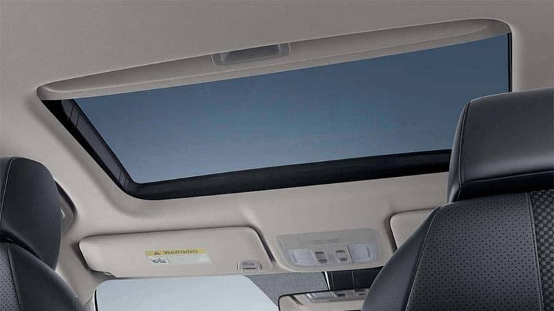 2019 Honda Civic Sedan Power Touch Moonroof