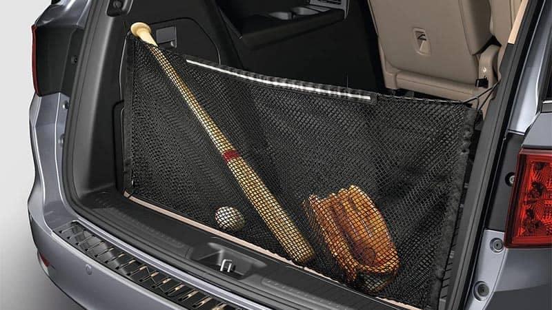 2019 Honda Odyssey Cargo Accessories