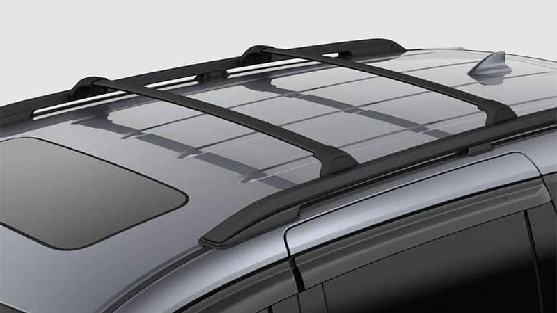 2019 Honda Odyssey Roof Rails