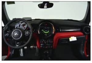 Mini Cooper S Dashboard Light Guide Ny Mini Of Manhattan