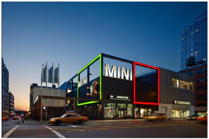 Mini Cooper Dealers >> Mini Cooper Dealer Near Me Mini Of Manhattan
