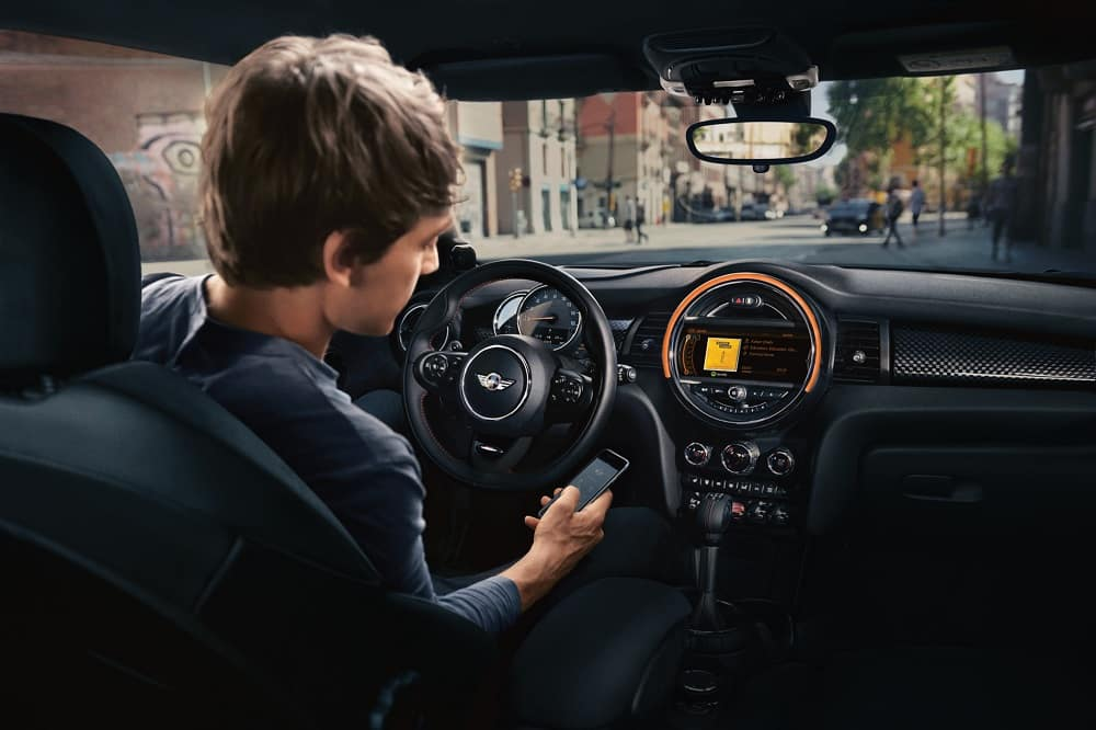 Mini Cooper Interior >> 2019 Mini Cooper Interior Review Manhattan Ny Mini Of