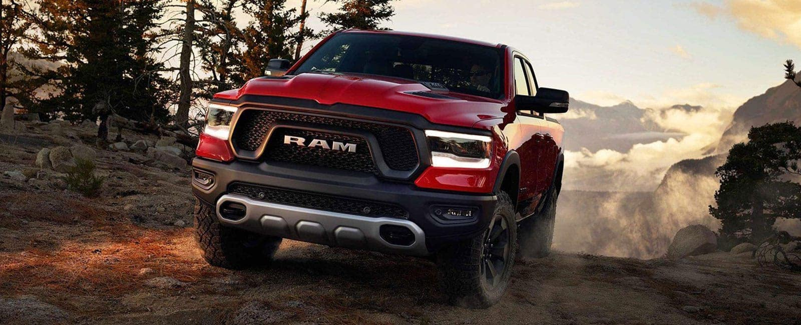 2018 all new ram 1500-2