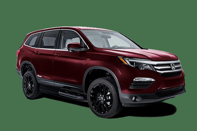 HondaPilot-EX-L