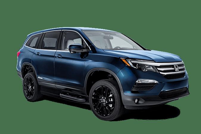 HondaPilot-LX