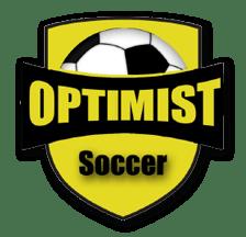 optimist soccer logo