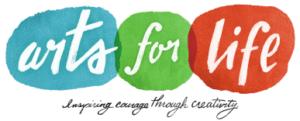 arts for life logo