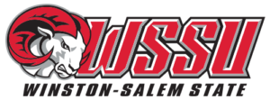 winston salem state logo