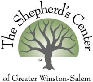 the shepherd's center logo