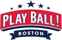 Play Ball Boston