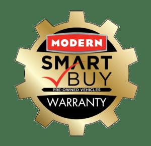 Modern Smart Buy Gold
