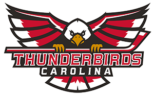 Thunderbirds Carolina