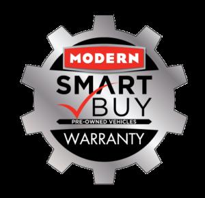 Modern Smart Buy Silver