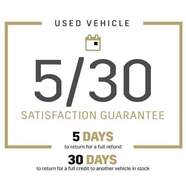 5-30 Moore Guarantee