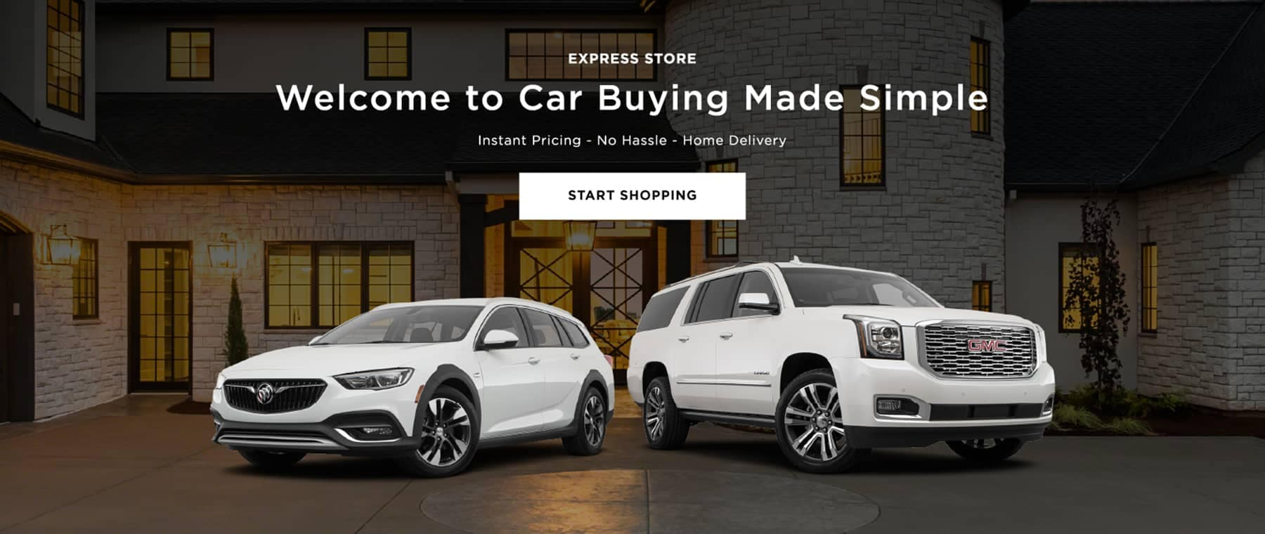 Car buying made simple