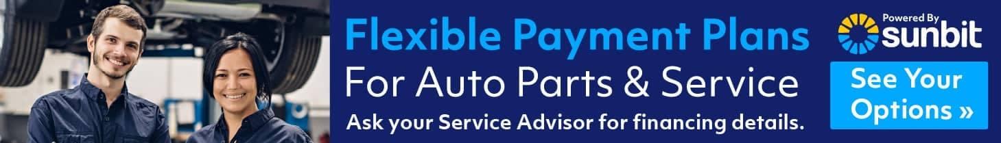 service-financing