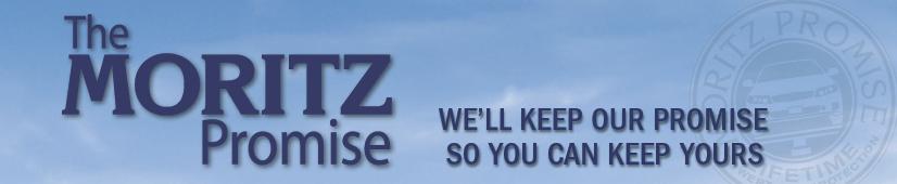 Mortiz Promise Banner