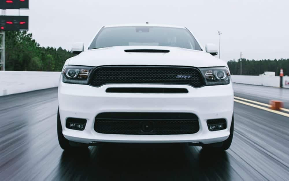Dodge-SRT-Durango