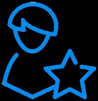 Customer Approve Icon