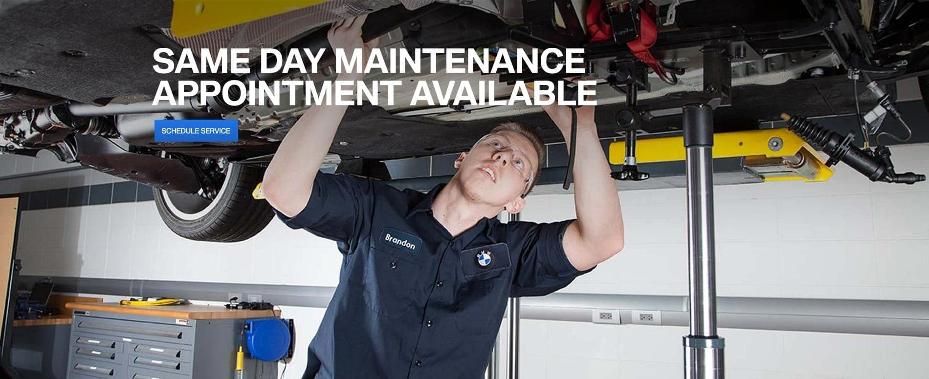 Dame Day Maintenance Banner