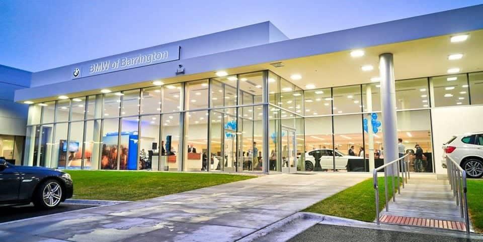 BMW of Barrington