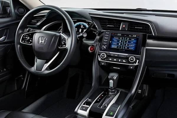 Buy Your Leased Honda