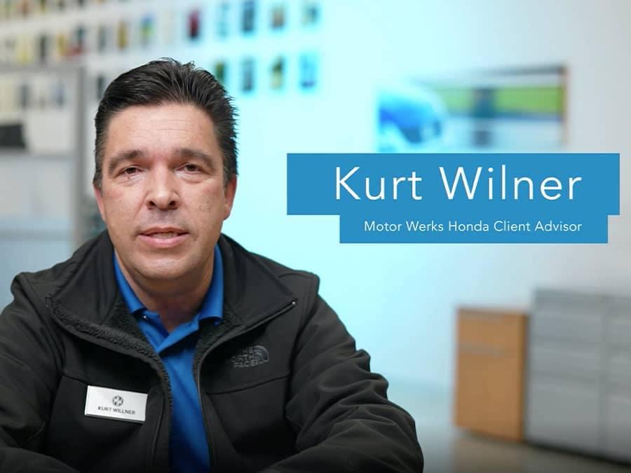 Kurt Wilner