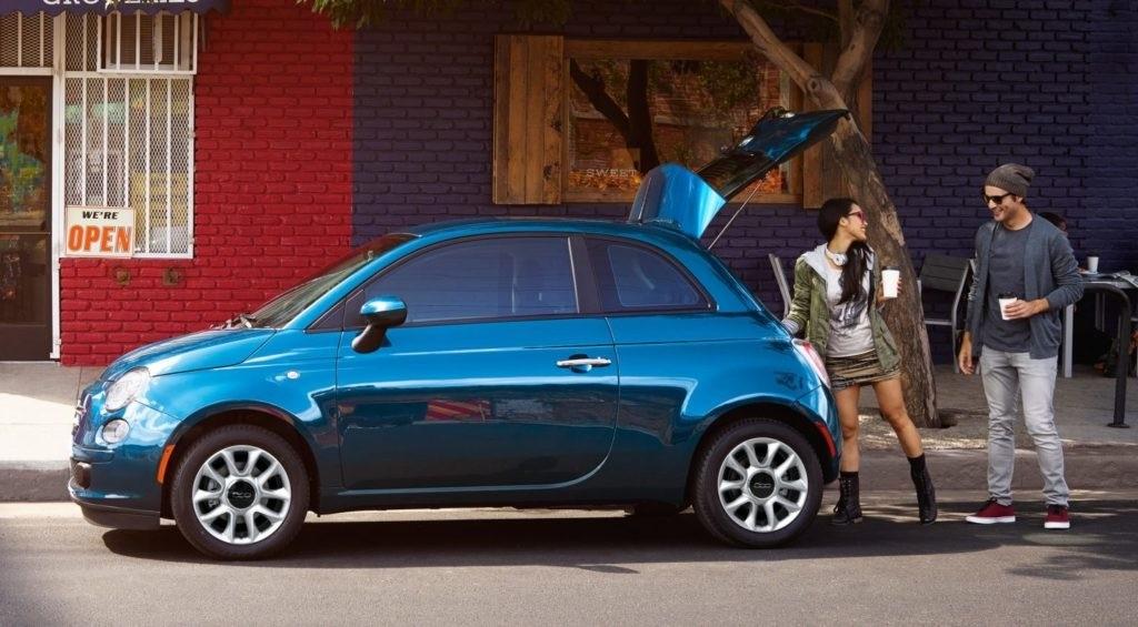 New Fiat