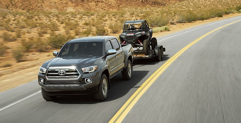 Memorial Day Car Sales 2017 >> Hot Memorial Day Sales On The 2017 Toyota Tacoma Mount Airy Toyota