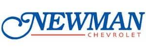 Newman-Chevrolet-Logo