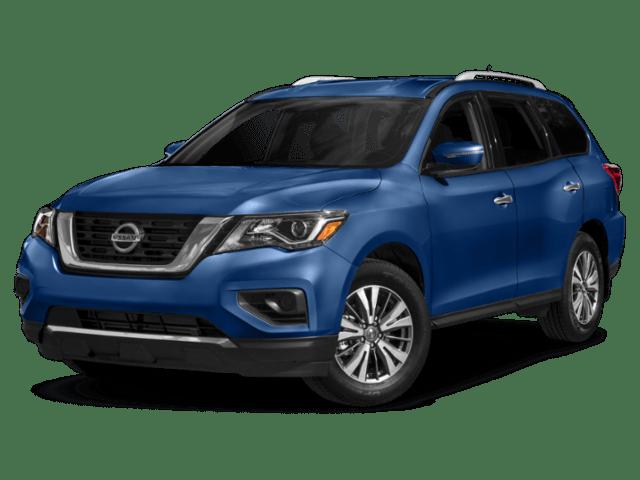 2019-Nissan-Pathfinder-angle