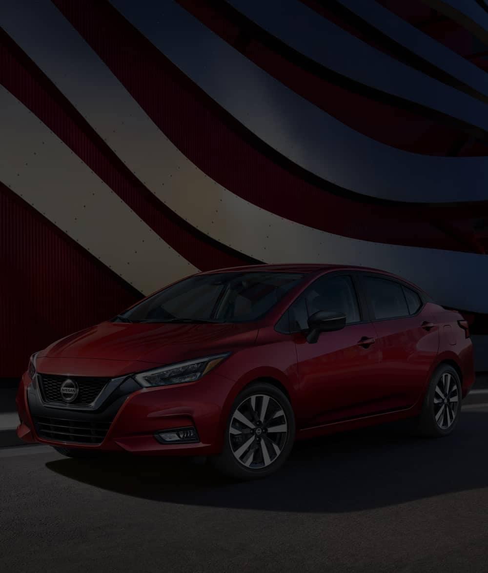 Mobile Nissan Image Background