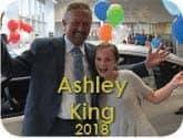 ashley king