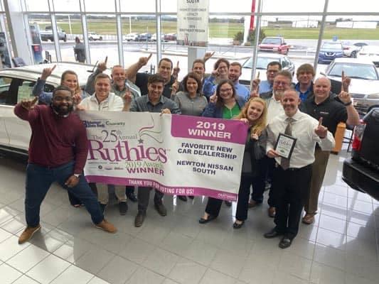 ruthies award winners