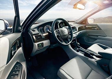 2018-Honda-Accord-Interior