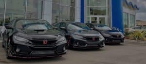 Honda Reviews near LA