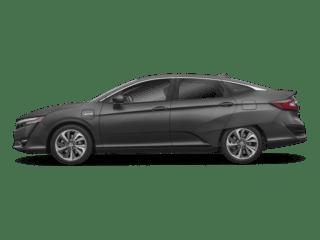 2018-Honda-Clarity
