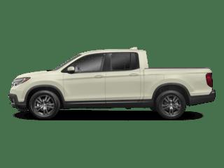 2018-Honda-Ridgeline