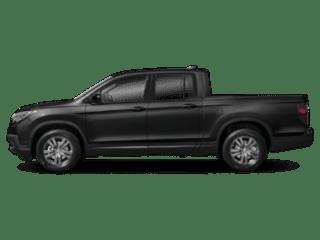 2019-Honda-Ridgeline