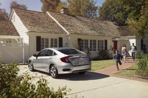 Vista, CA | Honda Civic