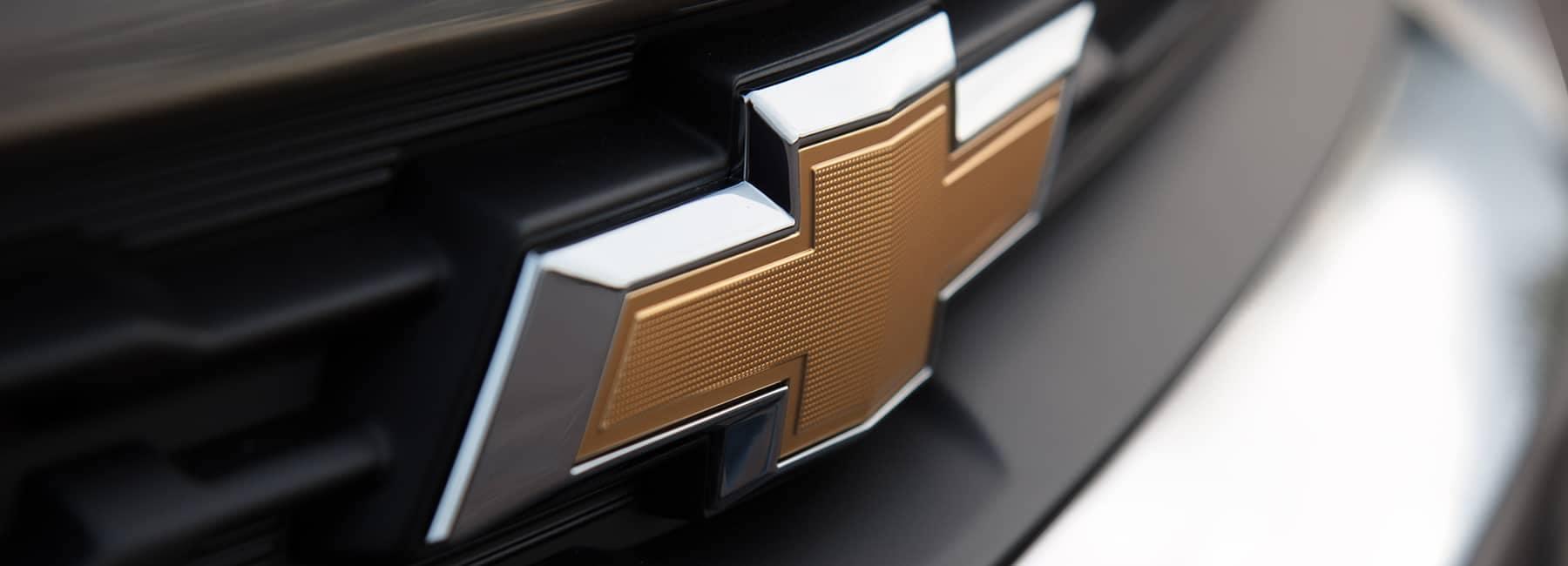 2021 Chevrolet Trailblazer Front Grille