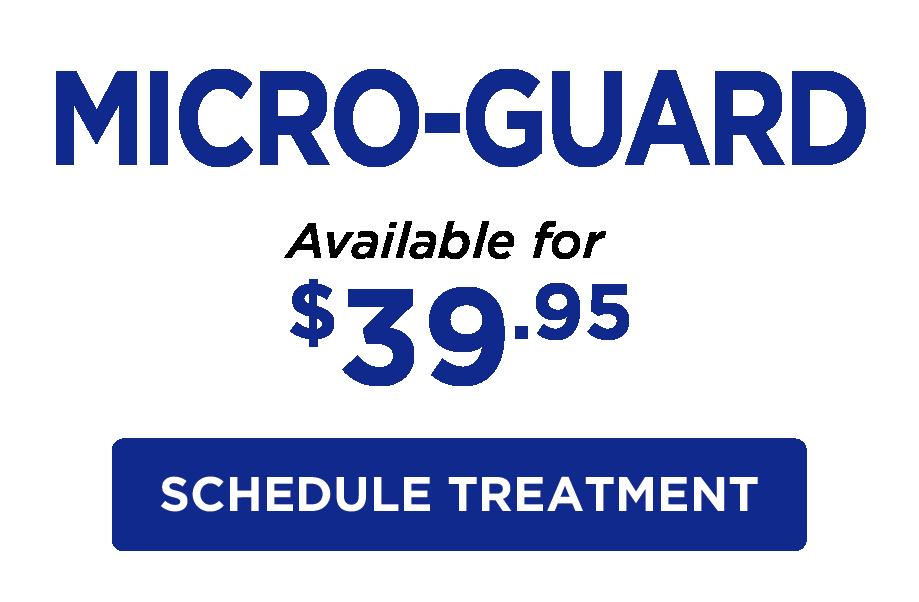 Micro-Guard Cost