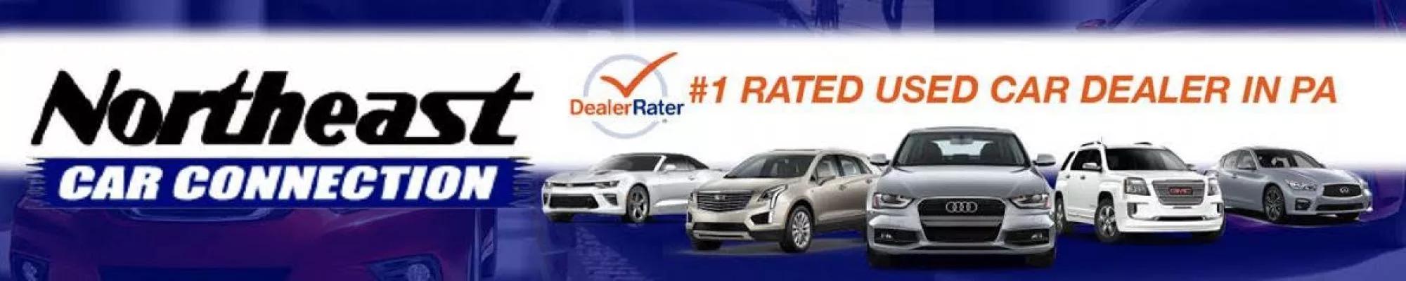Northeast Car Connection Dealer In Northeast